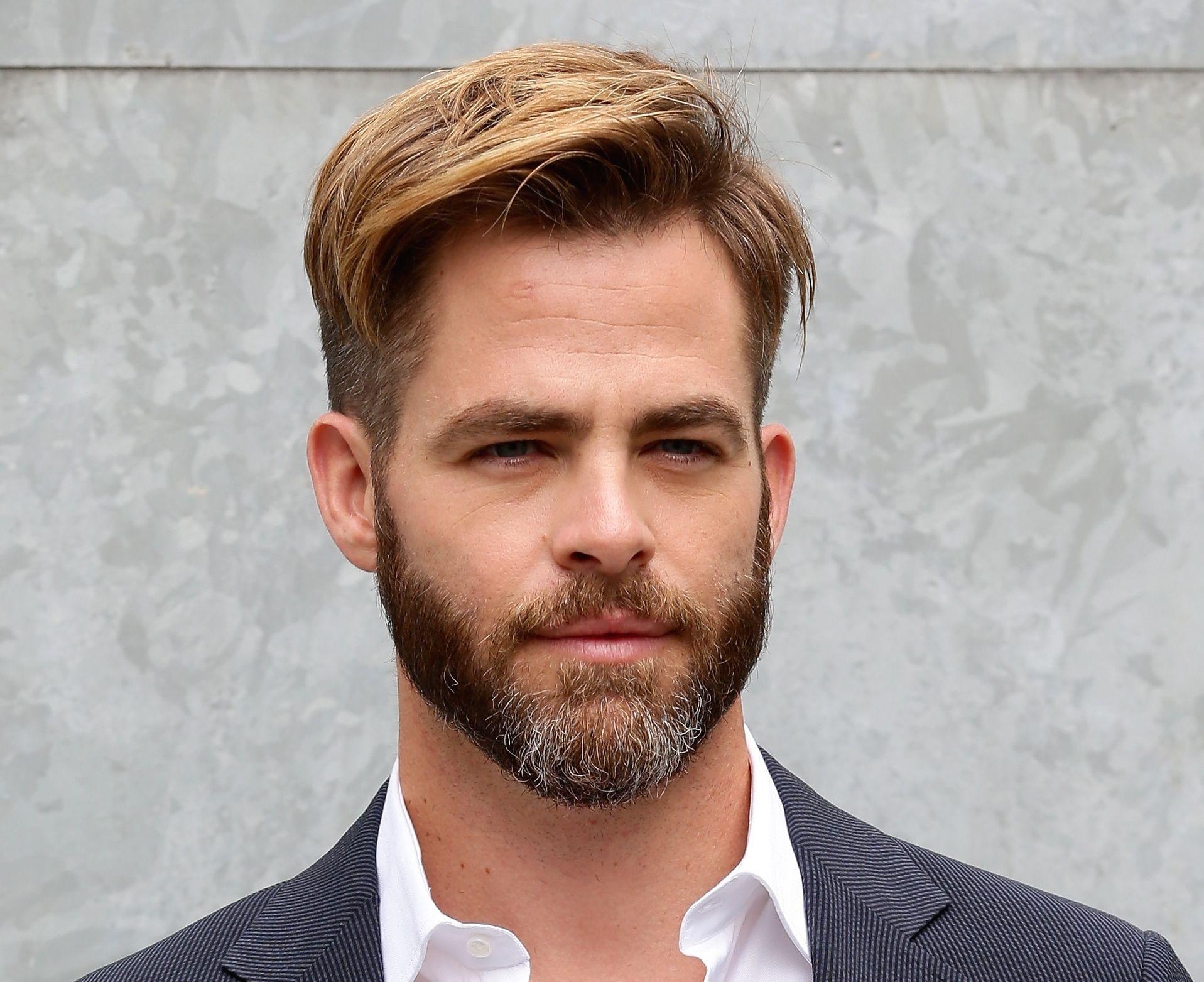 Wie Mann jetzt Haare trägt