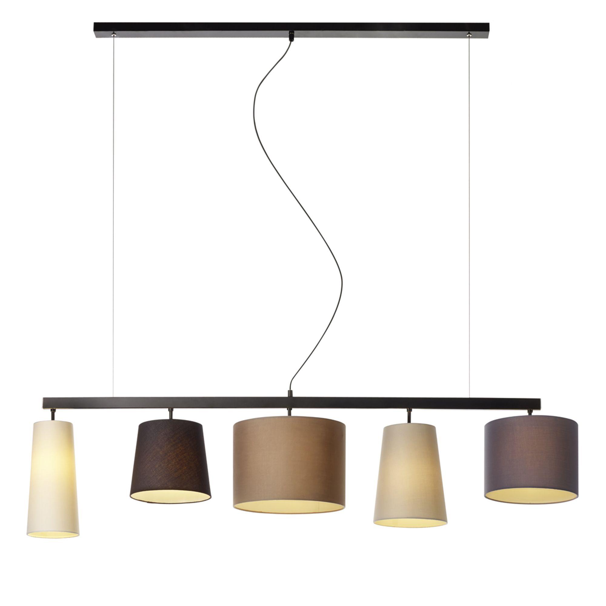 Lampe Mit Mehreren Lampenschirmen : 10 aussergew hnliche lampen stilpalast ~ A.2002-acura-tl-radio.info Haus und Dekorationen