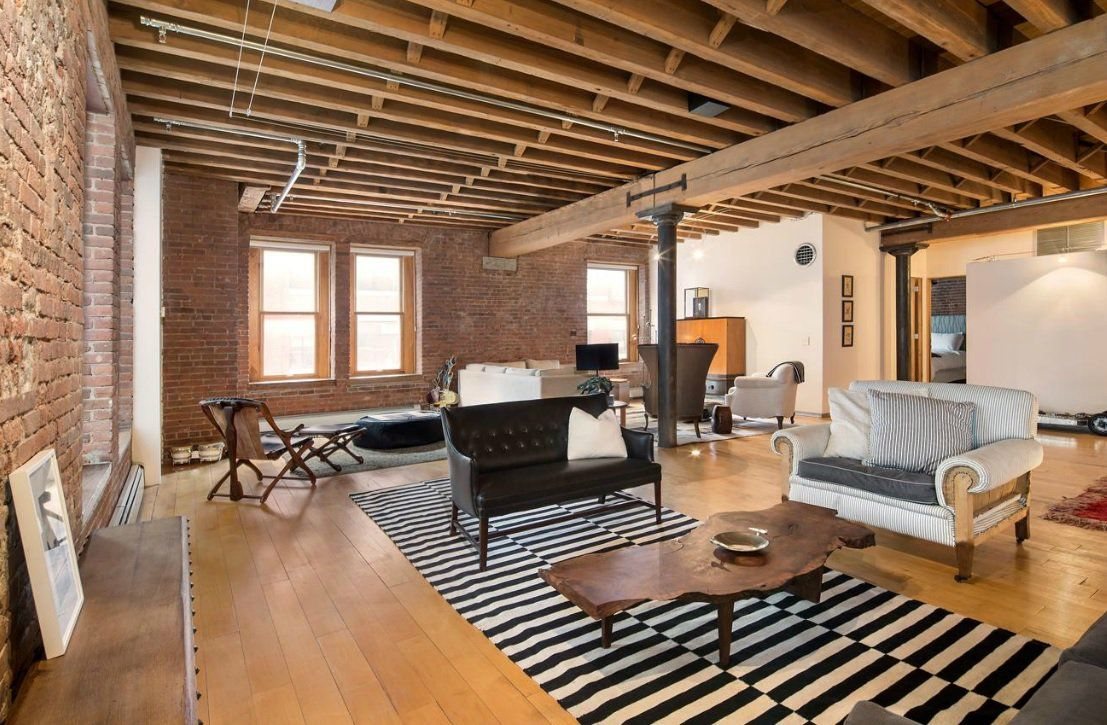Orlando Bloom S Loft Stilpalast