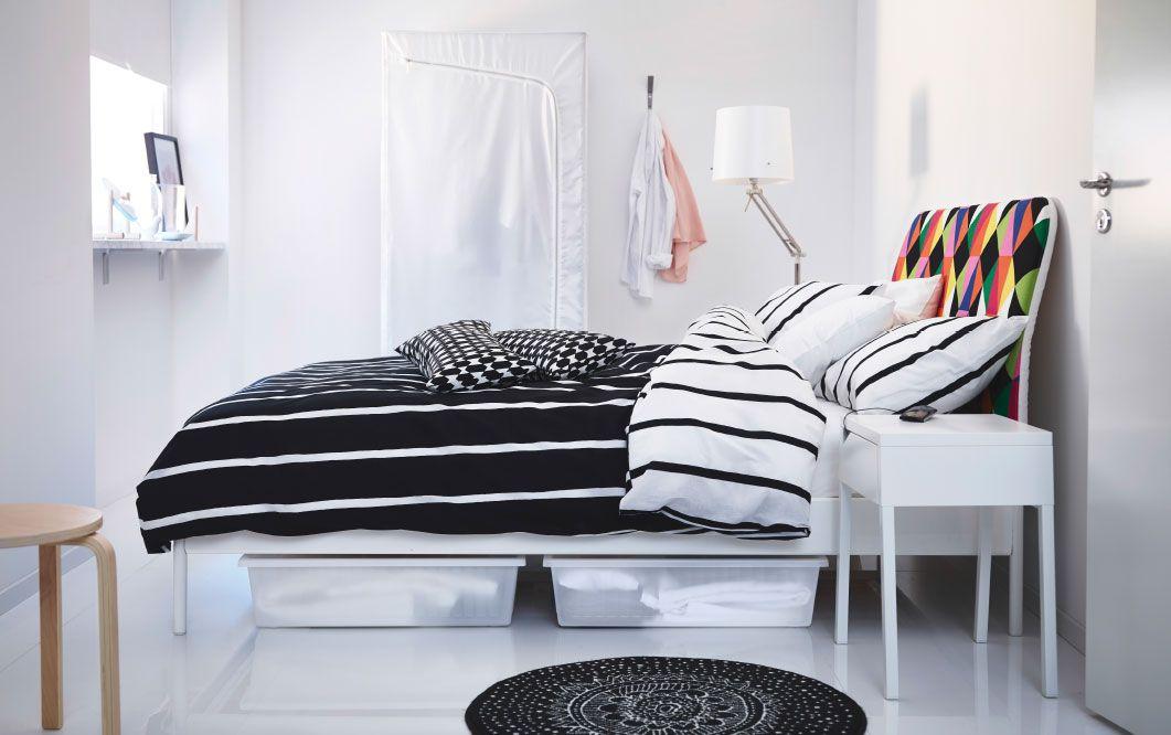 Originelle Ideen Fur Bett Kopfteile Bzw Ruckwande
