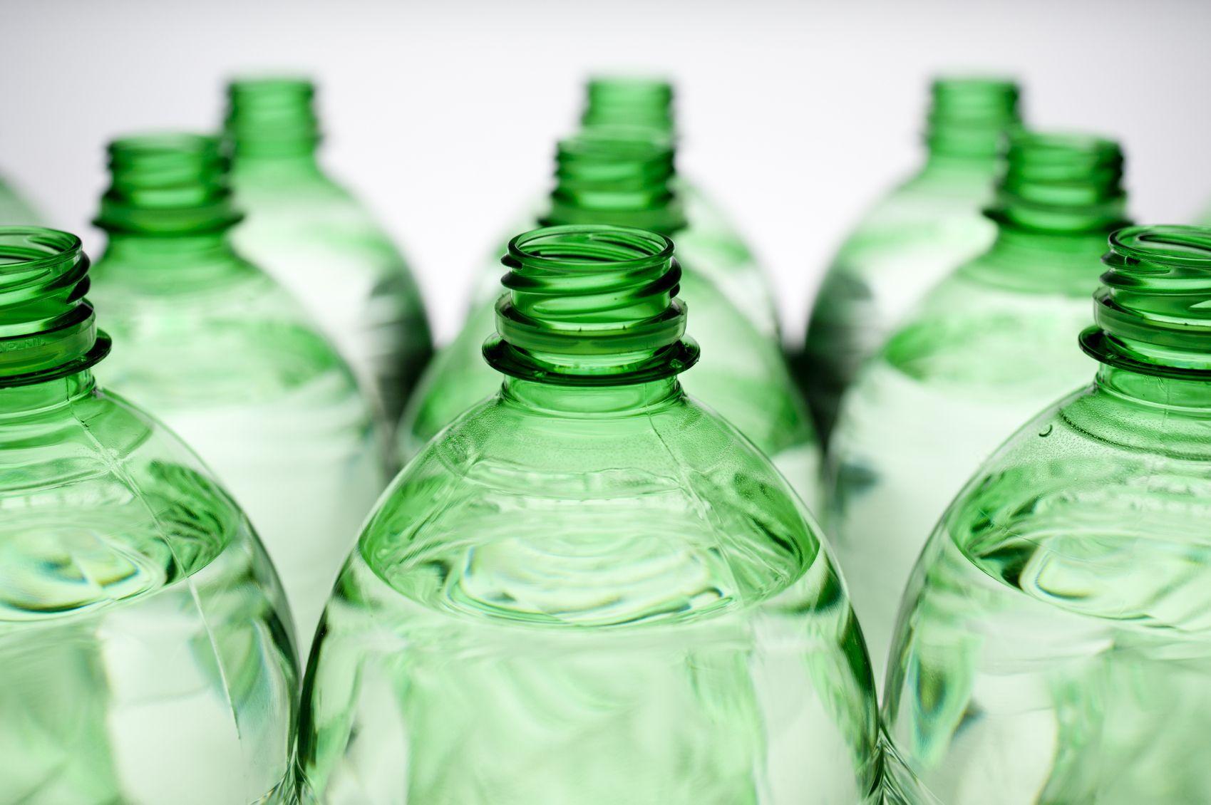 Kreative Ideen Mit Pet Flaschen