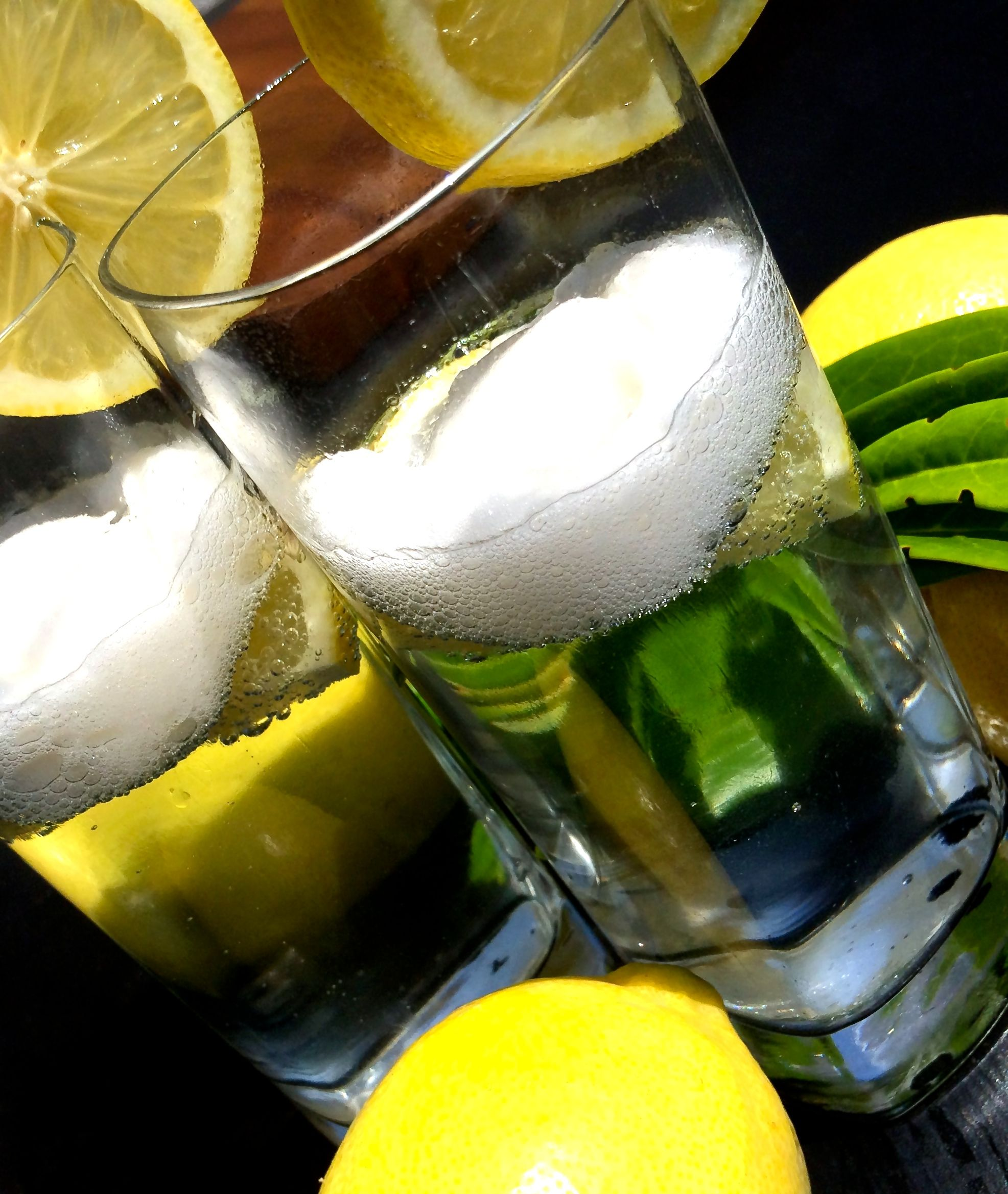 begrüßungsdrink ohne alkohol