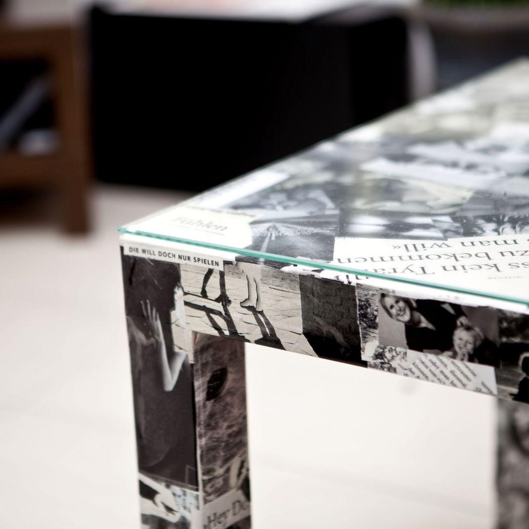 Ikea Hacks Für Tisch Lack