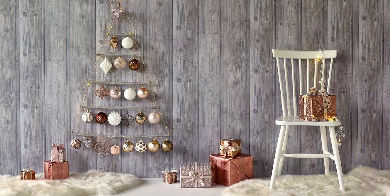 Dekorieren mit weihnachtskugeln - Weihnachtskugeln dekorieren ...