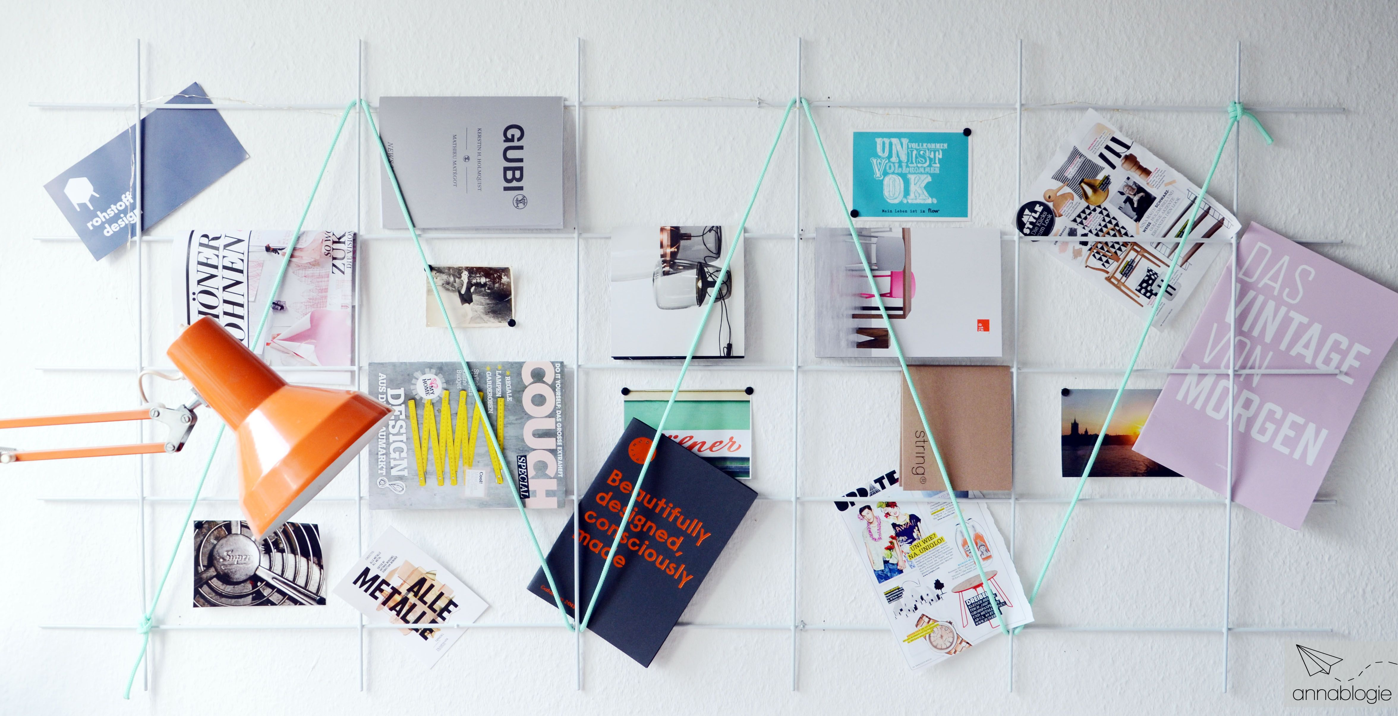 kreative moodboard ideen stilpalast. Black Bedroom Furniture Sets. Home Design Ideas