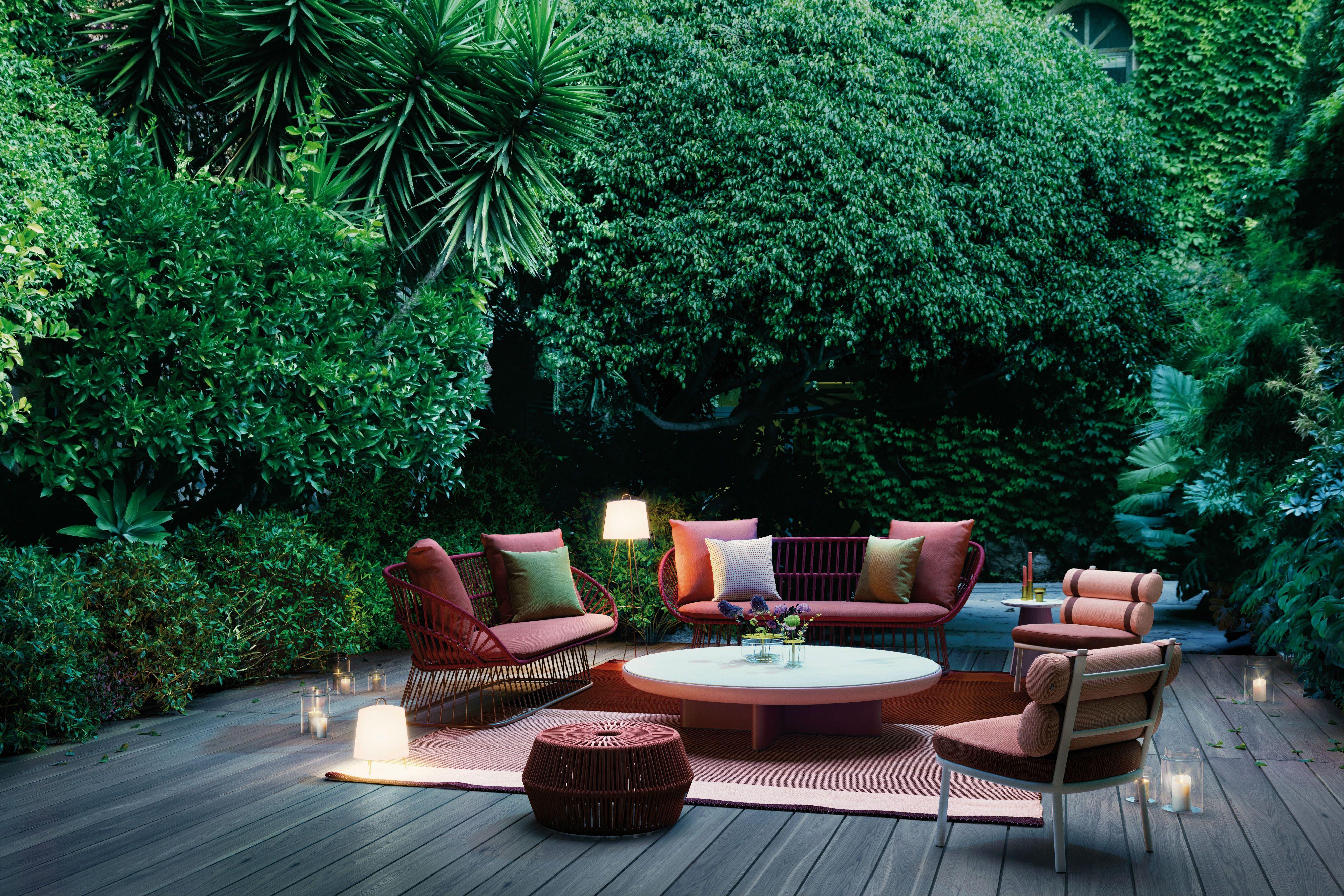 die gartenm bel trends 2018 stilpalast. Black Bedroom Furniture Sets. Home Design Ideas
