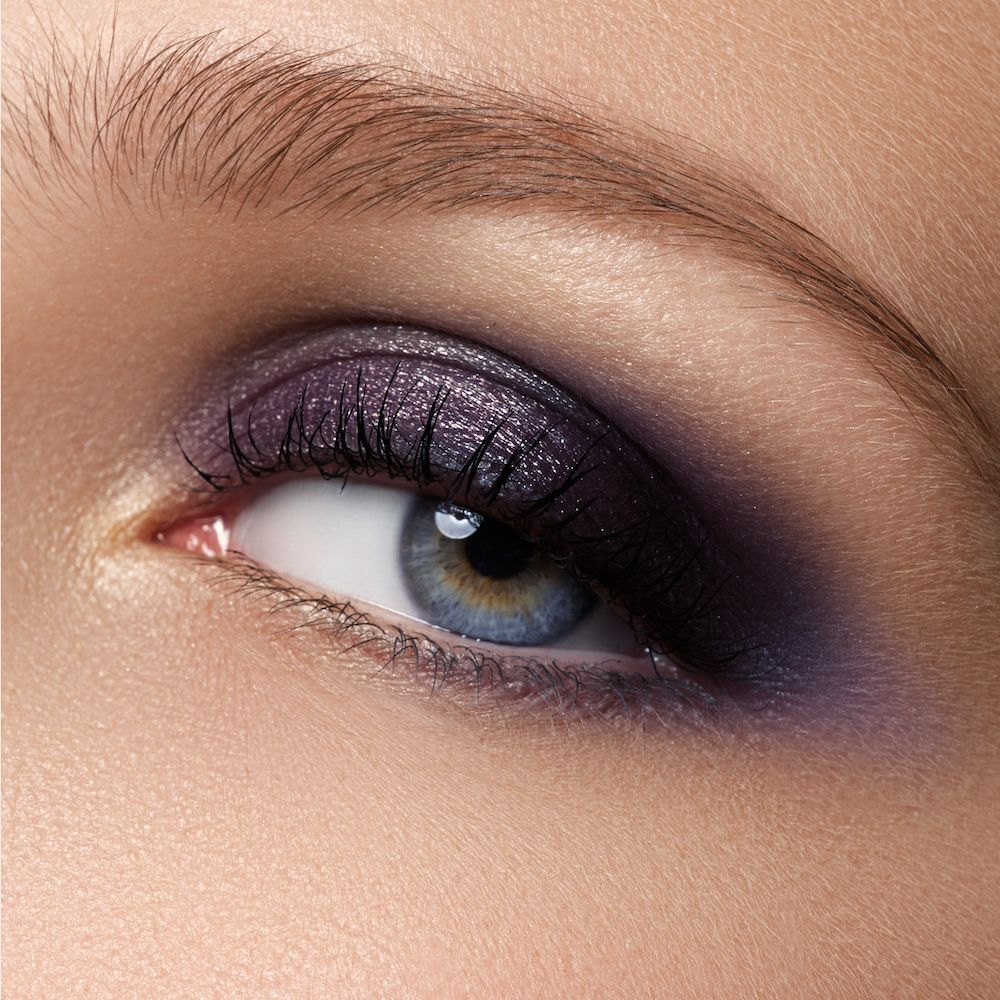 Einfache Anleitung Für Smokey Eyes
