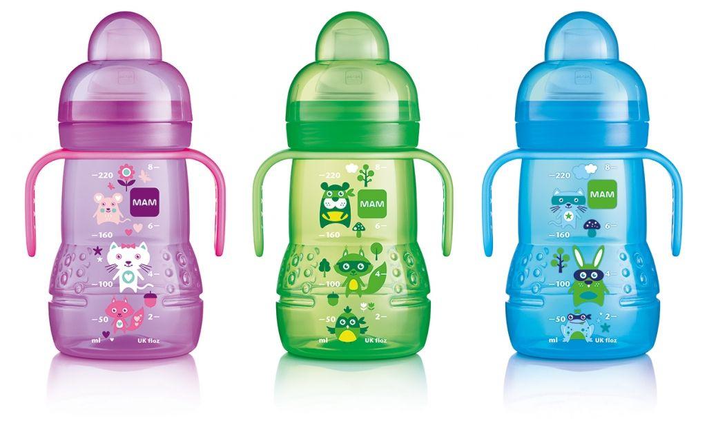 baby akzeptiert flasche nicht