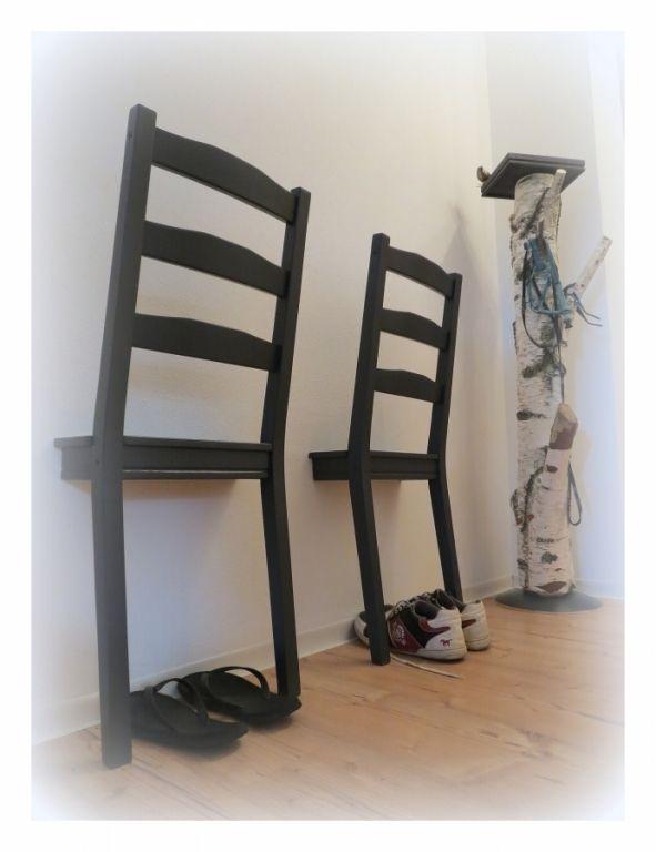 Garderobe Ideen - Wohndesign