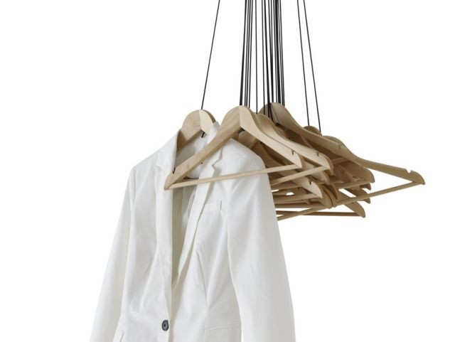 Garderoben ideen stilpalast for Garderobe decke