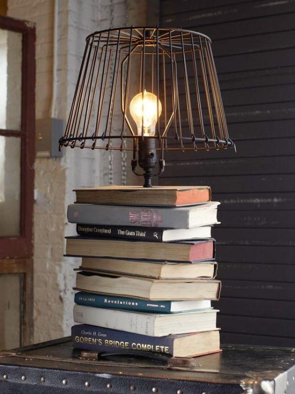 Stylische DIY-Lampen | Stilpalast