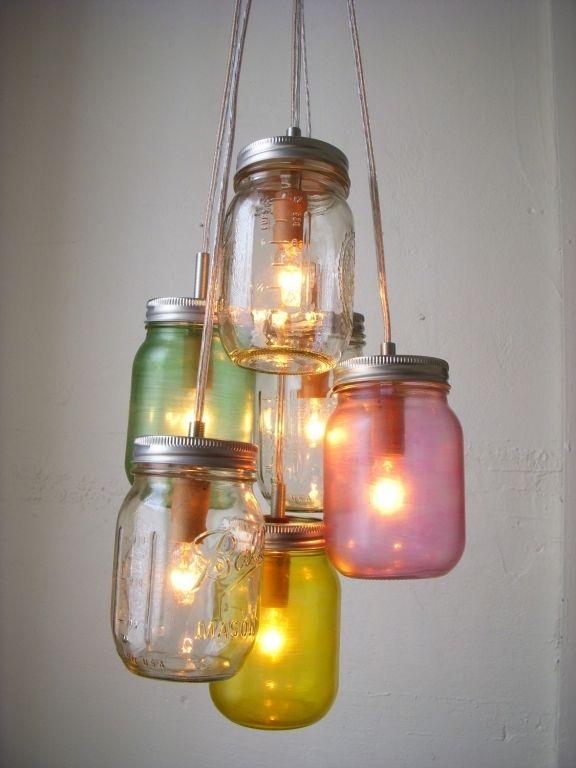 stylische diy lampen stilpalast