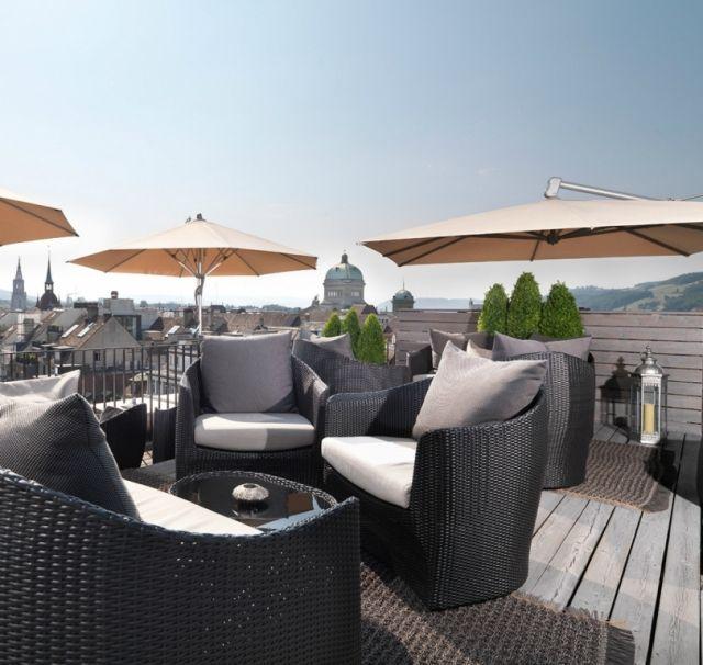 die sch nsten schweizer rooftop bars und restaurants