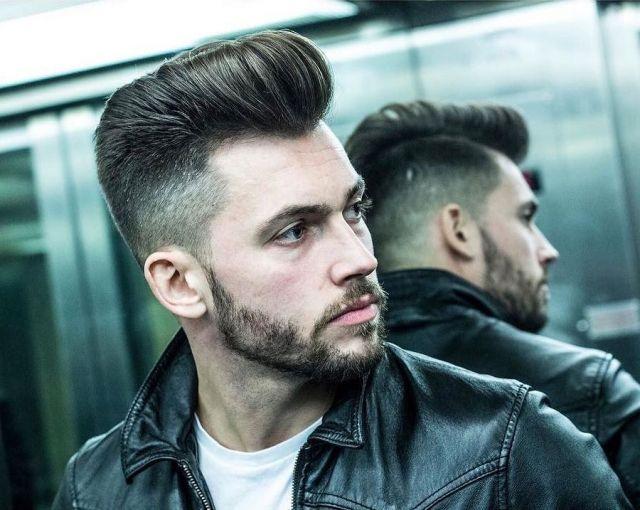 Frisuren Tipps Fur Manner Frisur Wahnsinn