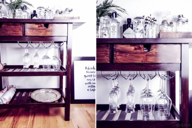 25 genial einfache ikea hacks stilpalast. Black Bedroom Furniture Sets. Home Design Ideas