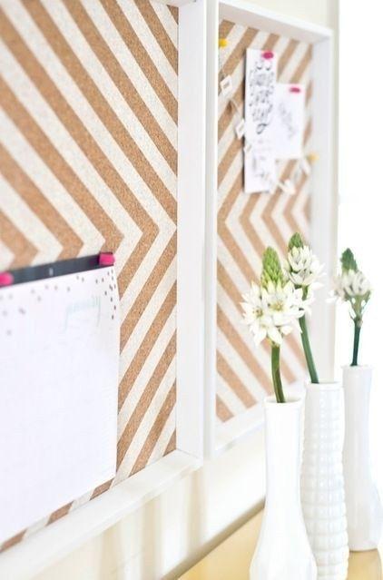 Pinnwand Kork Ikea 25 genial einfache ikea hacks stilpalast