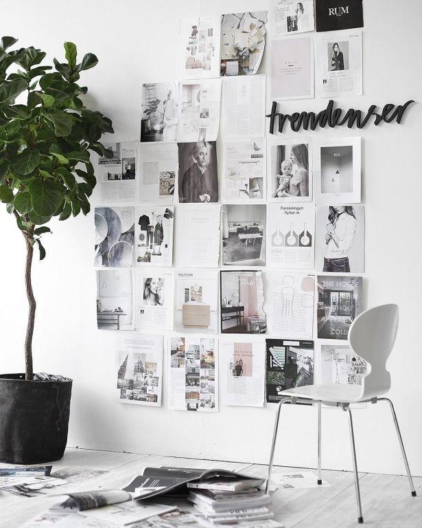 Zeitschriften als deko objekt stilpalast - Tumblr deko kaufen ...