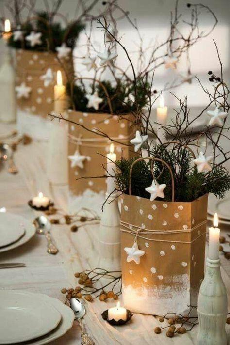 Tischdekoration Weihnachten die schönsten tischdeko ideen für weihnachten