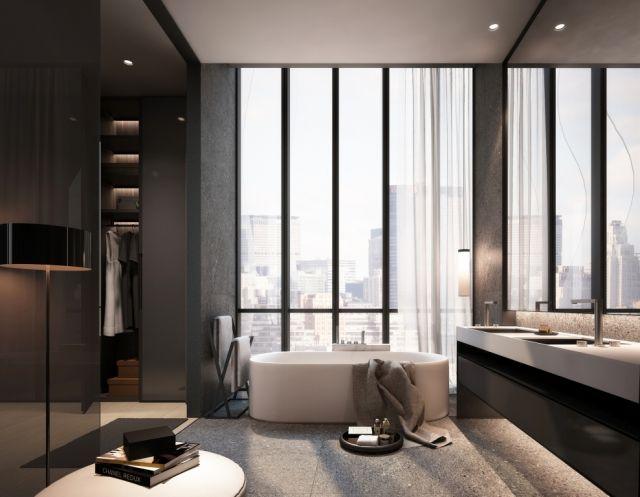Begehbarer Kleiderschrank Tumblr ~ Die schönsten Badezimmer  Stilpalast