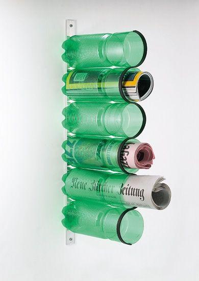 kreative ideen mit pet flaschen. Black Bedroom Furniture Sets. Home Design Ideas