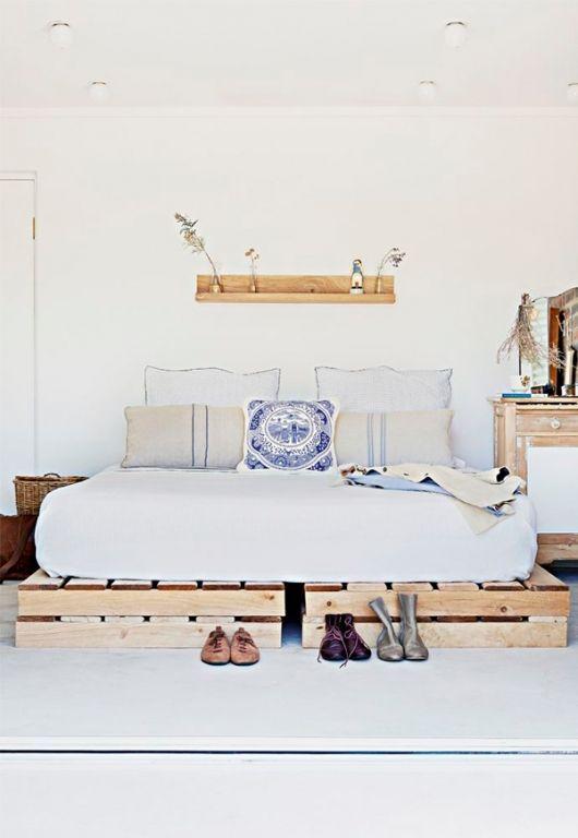 Schlafzimmer Mit Wow Faktor