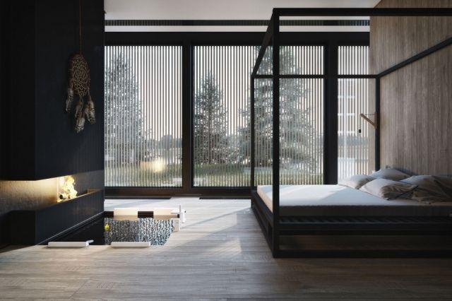 Stylische Schlafzimmer stylische männer schlafzimmer stilpalast
