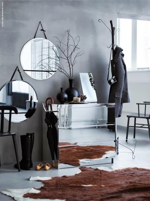Coole Einrichtungsideen coole einrichtungsideen für flur und garderobe