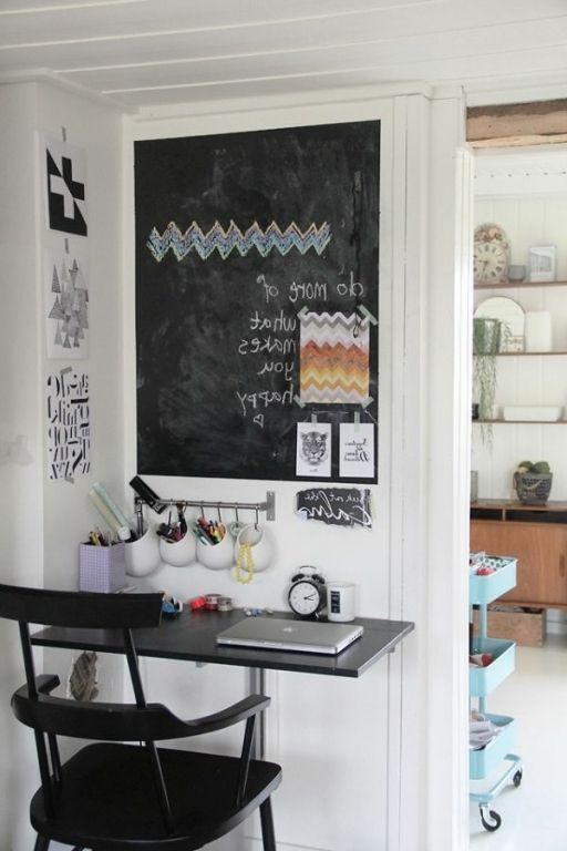 coole einrichtungsideen f r das arbeitszimmer. Black Bedroom Furniture Sets. Home Design Ideas
