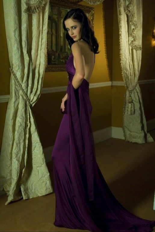 Casino Royal Kleid