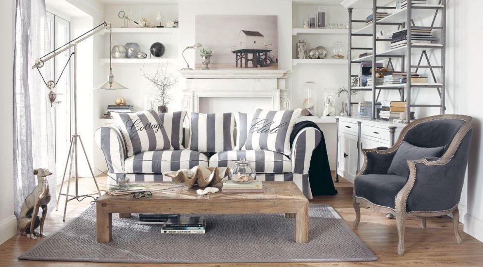maritimer wohn stil stilpalast. Black Bedroom Furniture Sets. Home Design Ideas