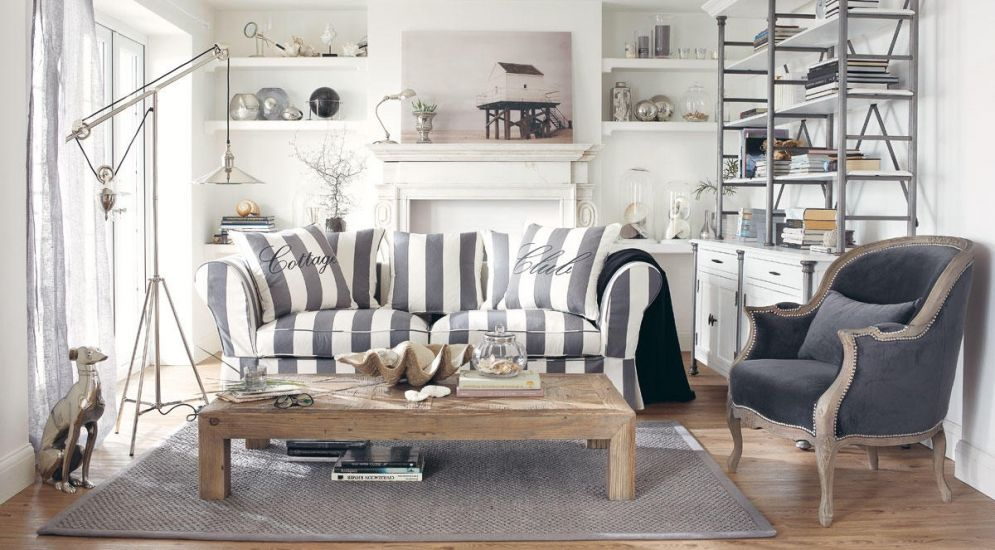 Maritimer Wohnstil maritim stil affordable wohnzimmer with maritim stil awesome ideen