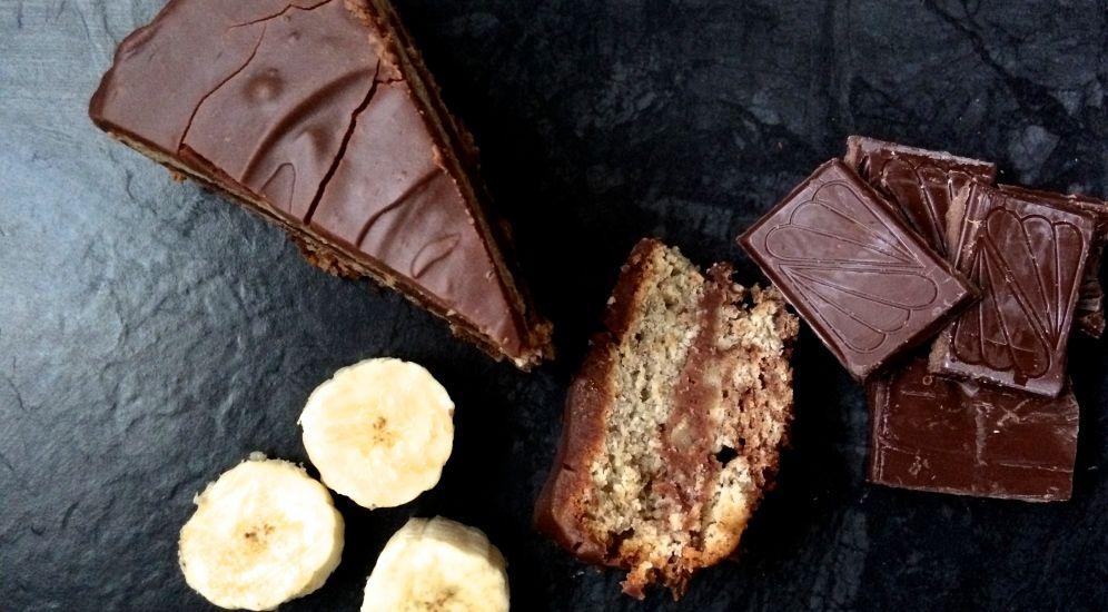 Schoko bananen kuchen natron