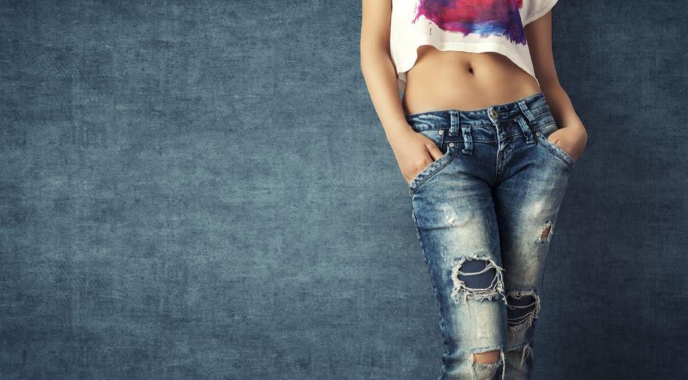 destroyed jeans selber machen. Black Bedroom Furniture Sets. Home Design Ideas