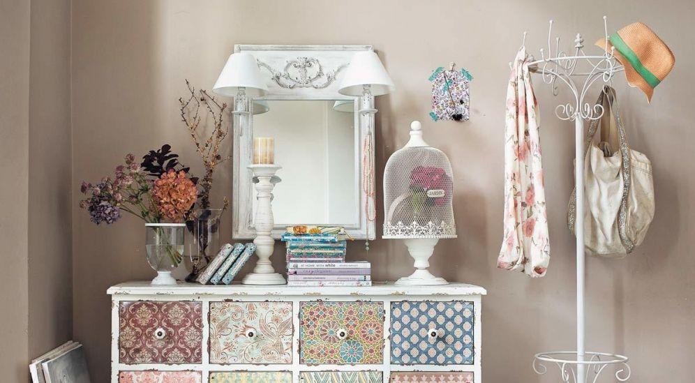 shabby chic stilpalast. Black Bedroom Furniture Sets. Home Design Ideas