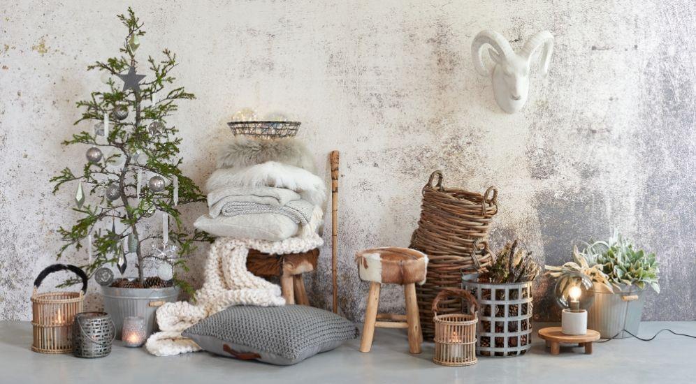 weihnachten mal anders stilpalast. Black Bedroom Furniture Sets. Home Design Ideas