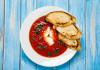 Köstliche Suppen-Parade mit neuen Rezepten