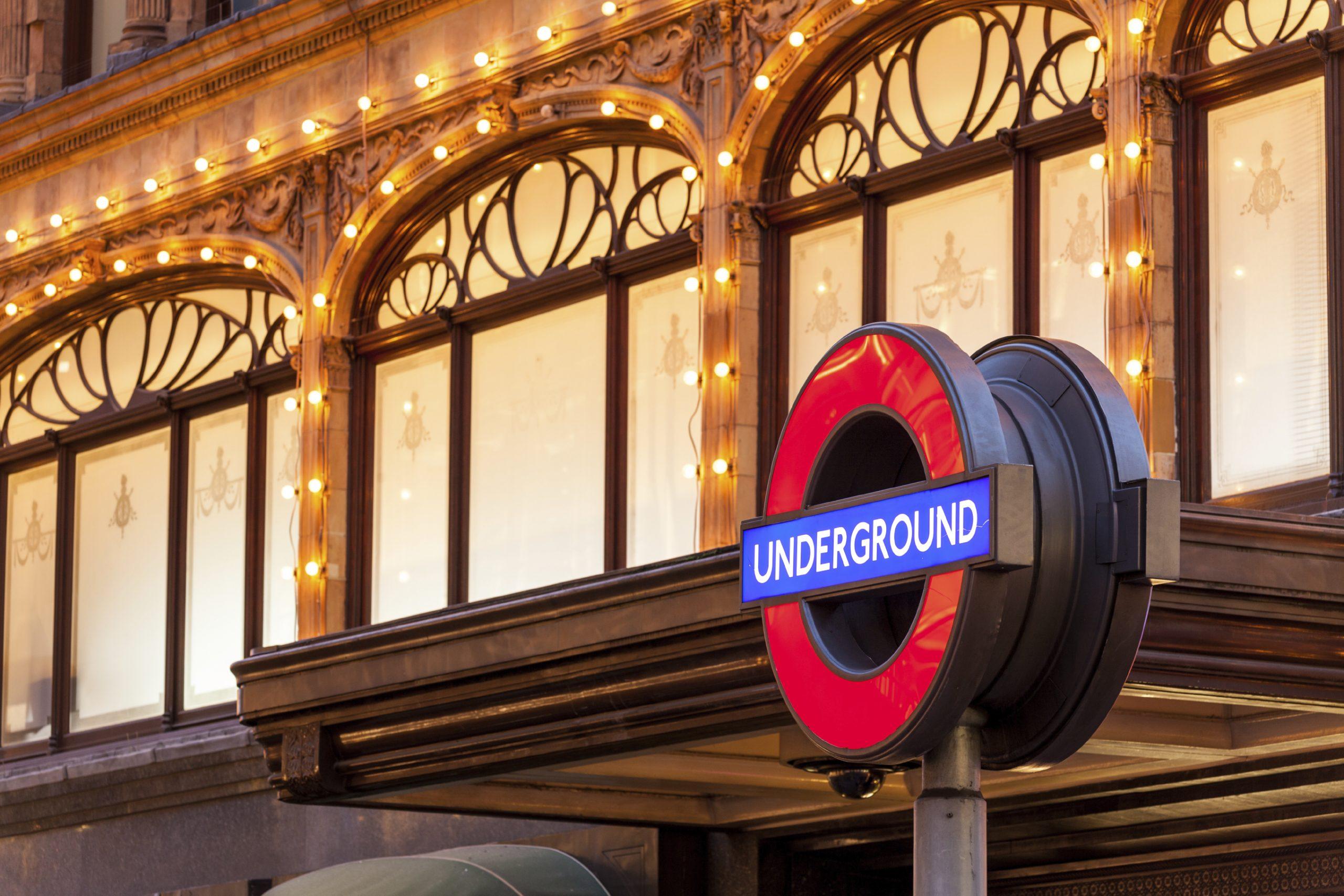 Geheimtipps für London