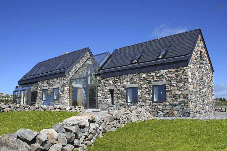 Irischer Cottage-Traum