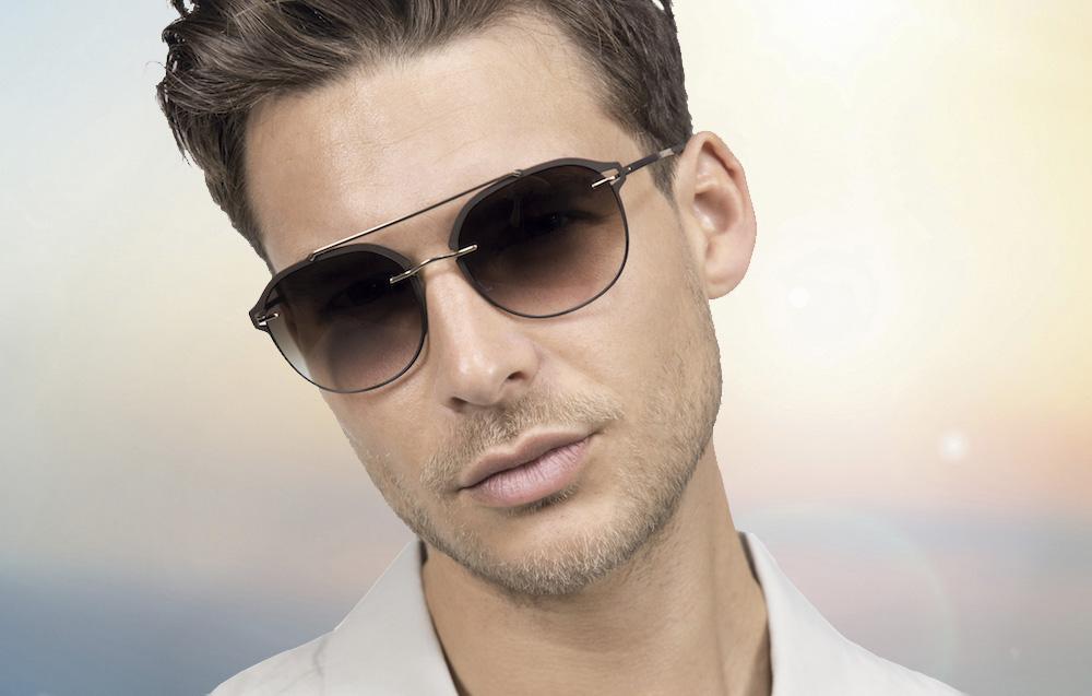 Top-Sonnenbrille zu gewinnen