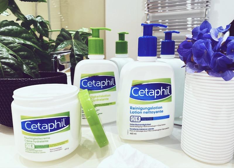 Die beste Pflege für empfindliche Haut