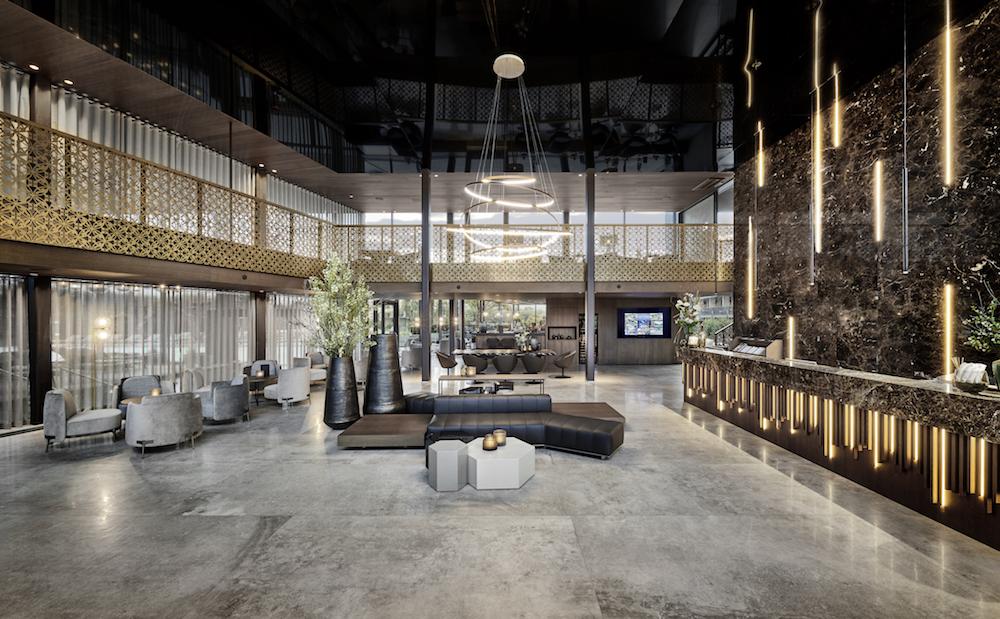 Luxus-Auszeit in Traumhotel zu gewinnen