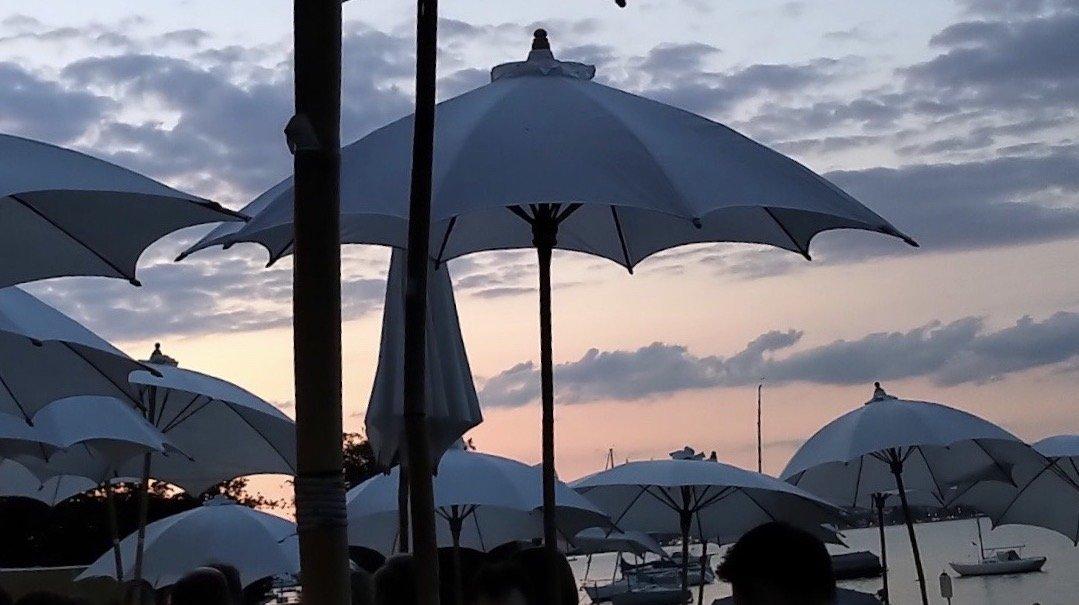 Sommergenuss in Zürich