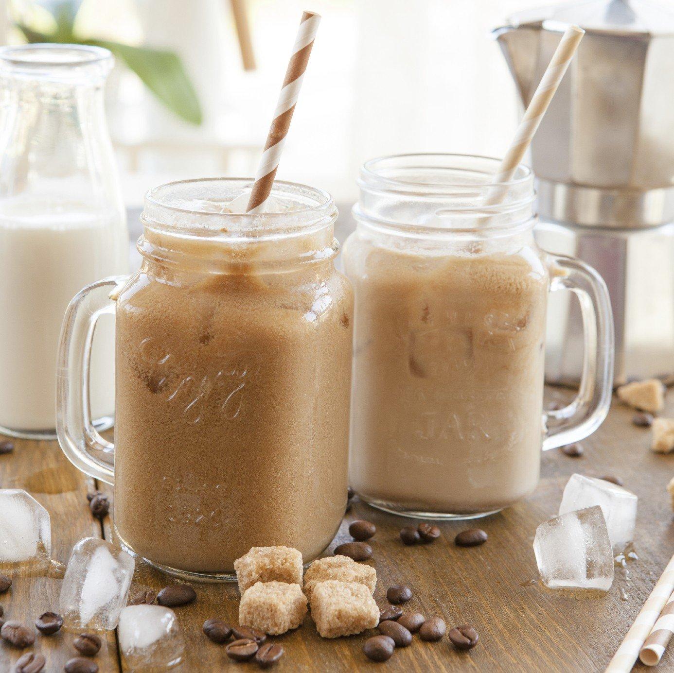 NYC Ice Coffee