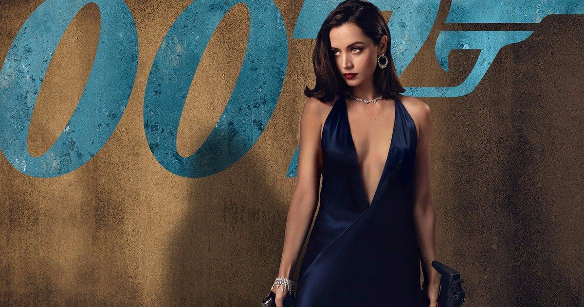 Star-Looks der Bond-Girls zum Nachstylen
