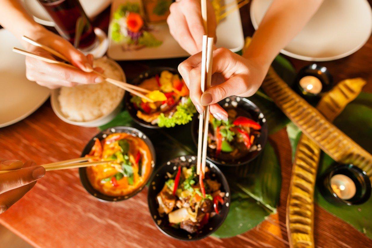 6 simple Diät-Tricks