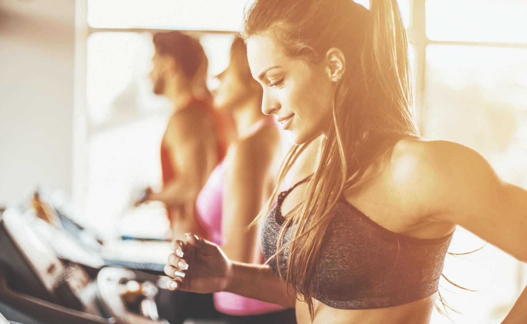 6 Tricks fürs Workout