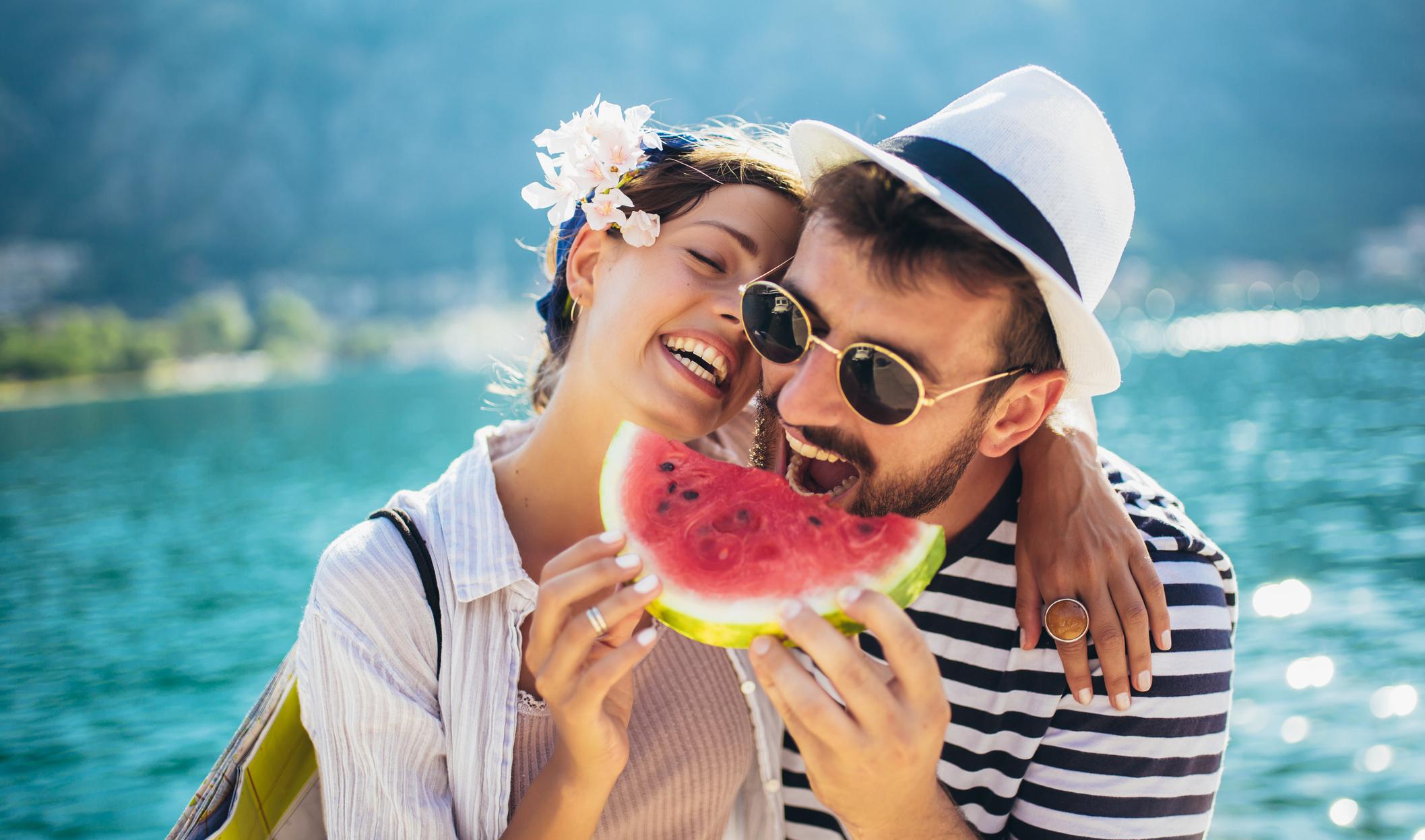 Wassermelone als Schlank- und Potenzmittel