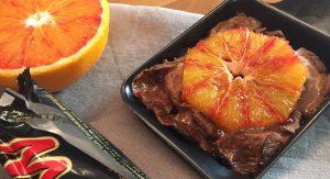 Süsses vom Raclette-Ofen zum Dahinschmelzen