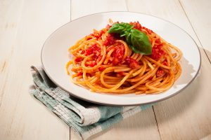 Der Pasta-Hit aus Rom