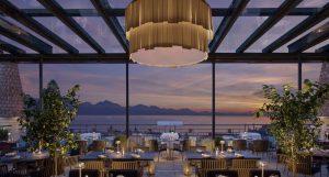Die schönsten Rooftop-Bars der Schweiz